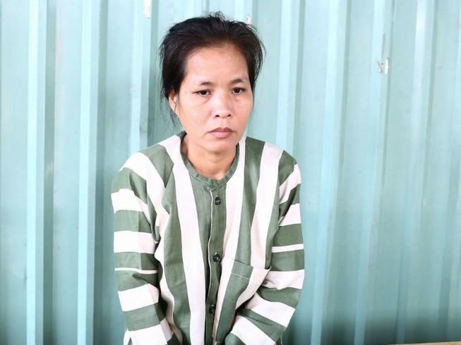Bình Dương: Nữ công nhân phóng hỏa đốt công ty