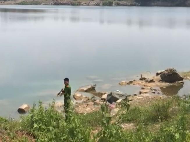 Nam sinh chết đuối trong khuôn viên ĐH Quốc gia TP.HCM