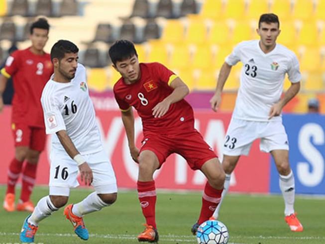 Nhận định bảng C của tuyển Việt Nam: Lấy suất thứ hai
