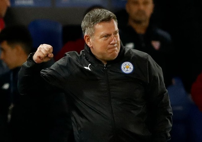 Leicester City chia tay tháng 3 may mắn
