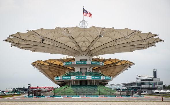 Vì sao Sepang, Malaysia giải tán F1?