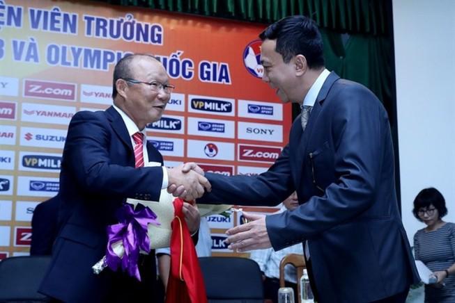 Bóng đá Việt Nam không ngoài hình dung của tôi