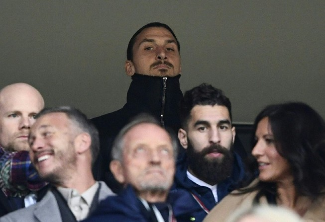 Gọi Ibrahimovic trở lại đội tuyển Thụy Điển để làm gì?