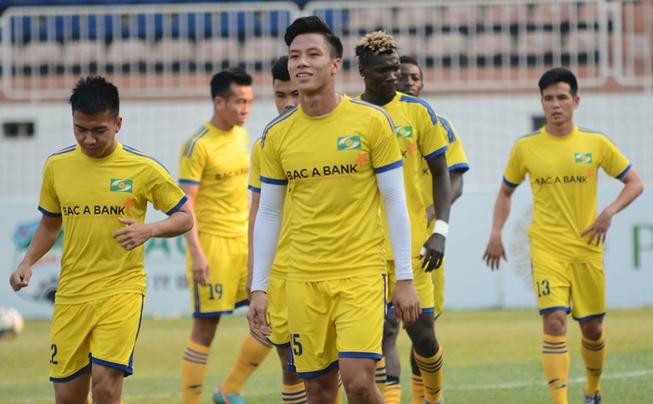 Thái Lan hai suất, VN nửa suất, SL Nghệ An ở bảng khủng