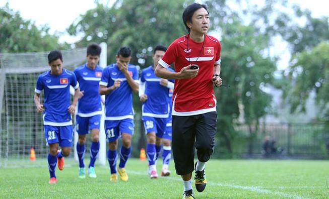 Từ HLV Miura đến nhà vô địch Kawauchi