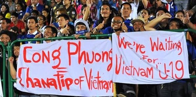 Người Thái 'trả thù' Công Phượng ra sao?