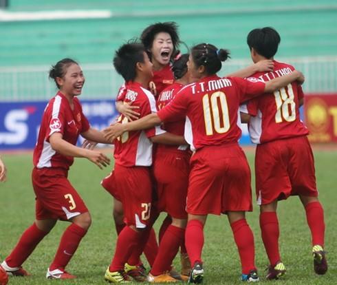VN lại tranh ngôi đầu bảng cùng Malaysia ở giải U-19 châu Á