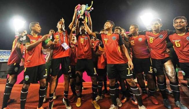 AFF Cup 2018 tiếp tục 'treo sân' Đông Timor