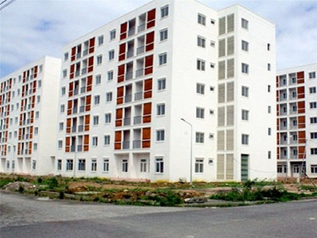 Khởi động thị trường căn hộ cho thuê giá rẻ