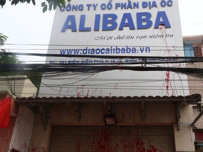 HoREA: Đã có khách hàng khởi kiện địa ốc Alibaba