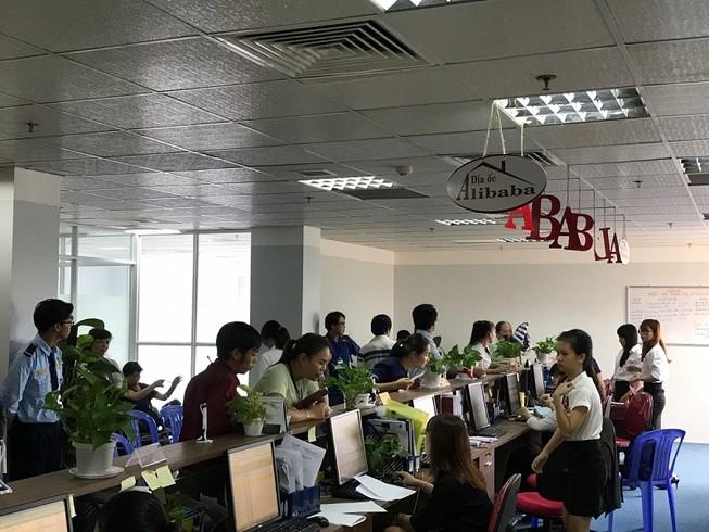 HoREA công bố thêm khách hàng tố Địa ốc Alibaba