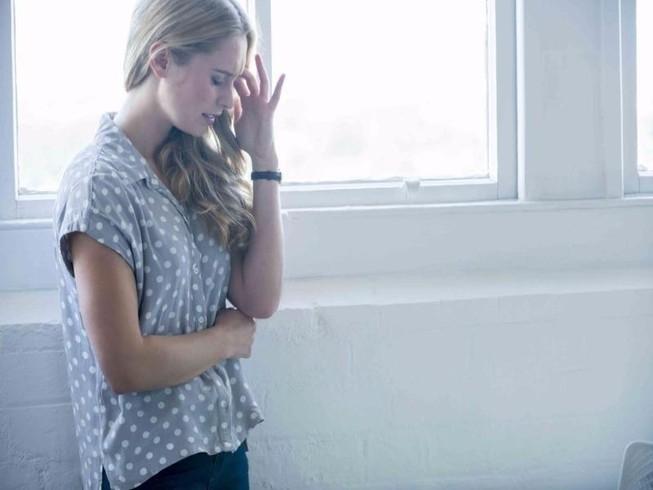 6 dấu hiệu báo trước cơn đột quỵ, trụy tim