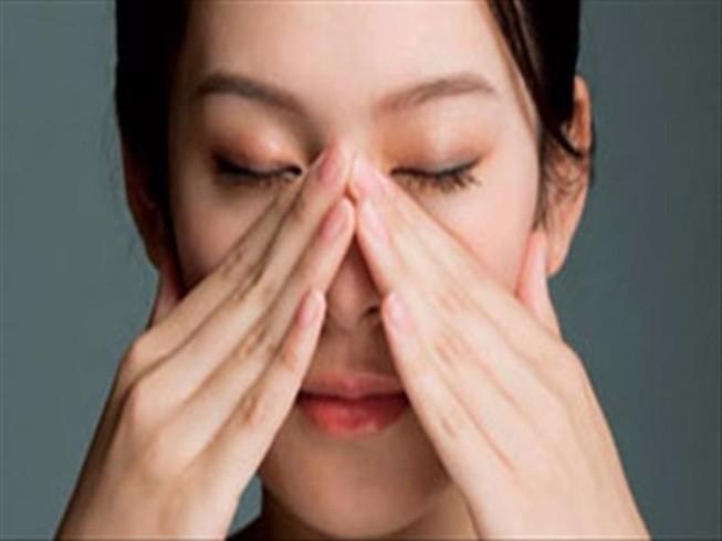10 huyệt vị trị cảm cúm