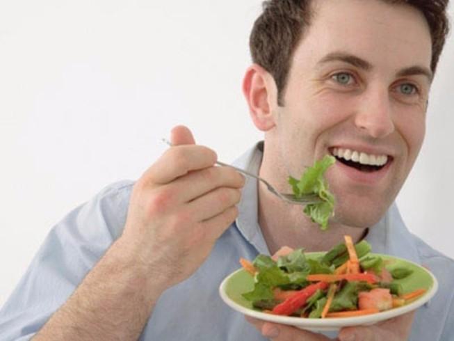 Tại sao ăn nhiều rau mà vẫn cứ béo?