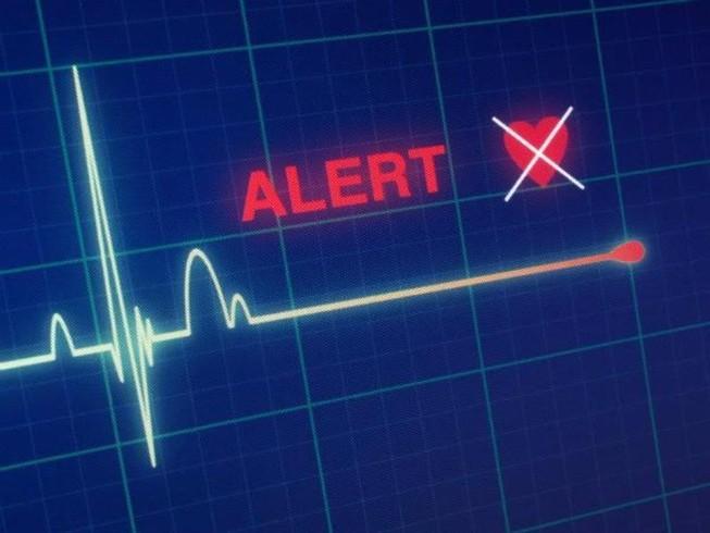 Gặp 8 dấu hiệu này, có thể bạn đã mắc bệnh tim