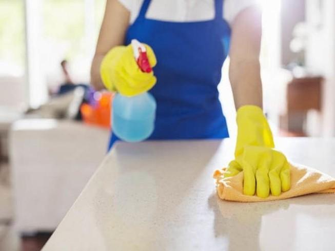 Tử vong sau khi lau bếp do ngộ độc chất tẩy rửa