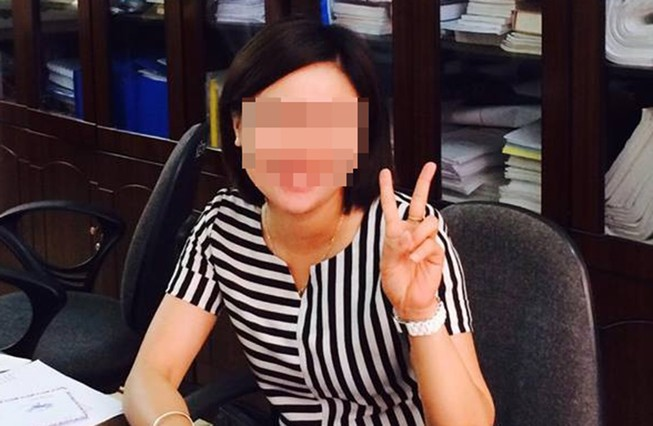 Nữ cán bộ phường nhận tiền làm dịch vụ rồi tự ý bỏ việc