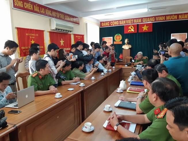 Tướng Phan Anh Minh: Vụ hiệp sĩ bị đâm gây phẫn uất và day dứt