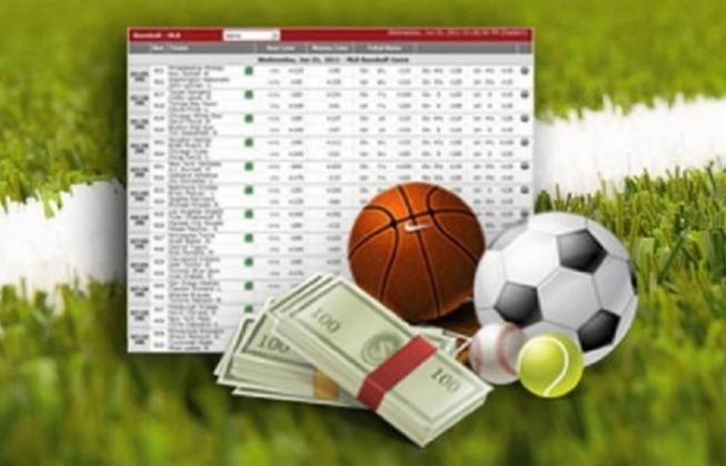 Chính thức cho phép đặt cược thể thao