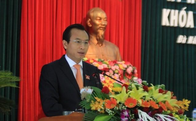 Đề nghị Trung ương kỷ luật Bí thư Nguyễn Xuân Anh