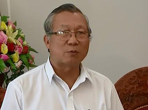 Mức kỷ luật với cựu Chủ tịch Gia Lai Phạm Thế Dũng