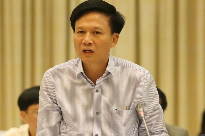 Thanh tra Chính phủ nói gì về vụ rừng Sóc Sơn?