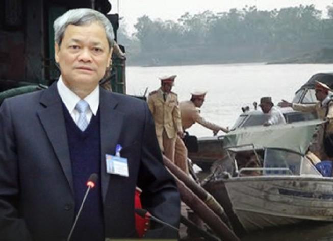 Chuẩn bị xét xử kẻ khủng bố chủ tịch tỉnh Bắc Ninh