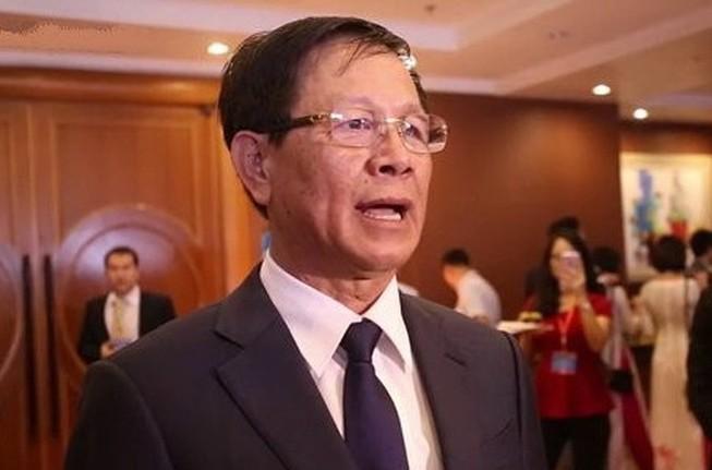 Vụ ông Phan Văn Vĩnh: Khởi tố thêm 4 lãnh đạo công ty