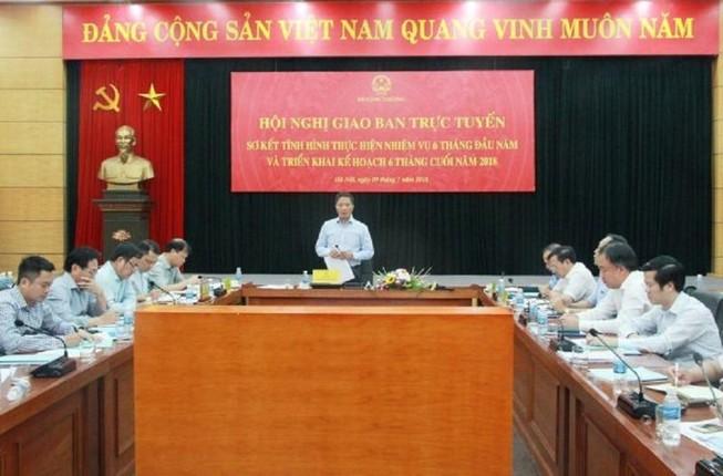 Bộ trưởng Công Thương lo hàng Trung Quốc tràn vào Việt Nam