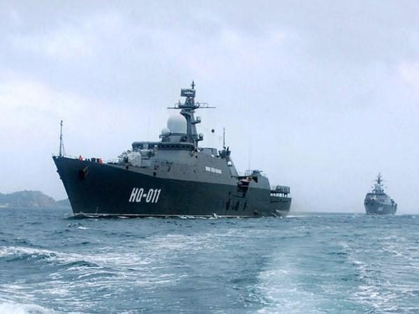 Giáo sư Hải quân Mỹ: Không nên coi thường vũ khí của Việt Nam