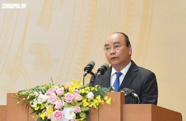 Thủ tướng: 'Chính phủ sẽ không ngủ quên trên vòng nguyệt quế'