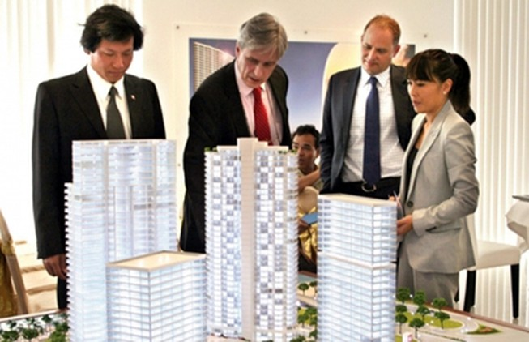 Khoảng 1.000 người nước ngoài đã mua nhà tại TP.HCM