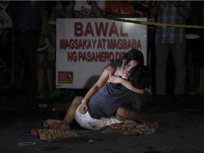Cuộc chiến ma túy Philippines: Ám ảnh và giằng xé