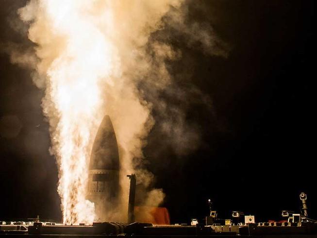 Nhật Bản muốn tăng năng lực tấn công phủ đầu
