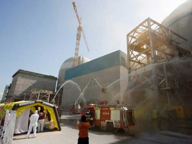 Nhà máy điện hạt nhân: 'Yếu huyệt' của Hàn Quốc