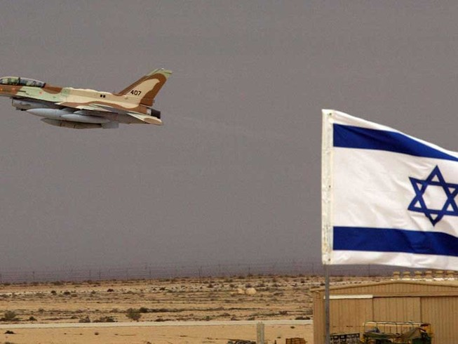 Tại sao Syria không dám trả đũa Israel?