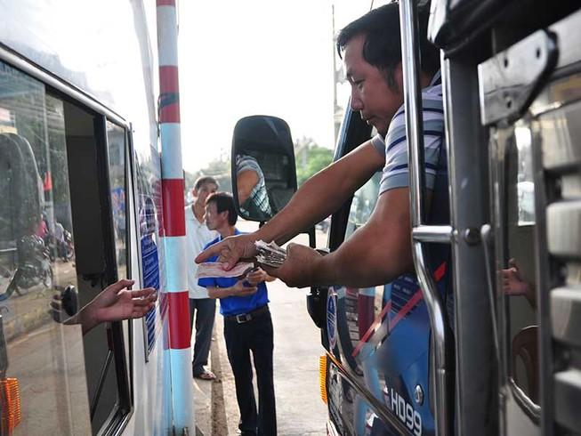 Đồng Nai kiến nghị dời trạm, giảm phí BOT
