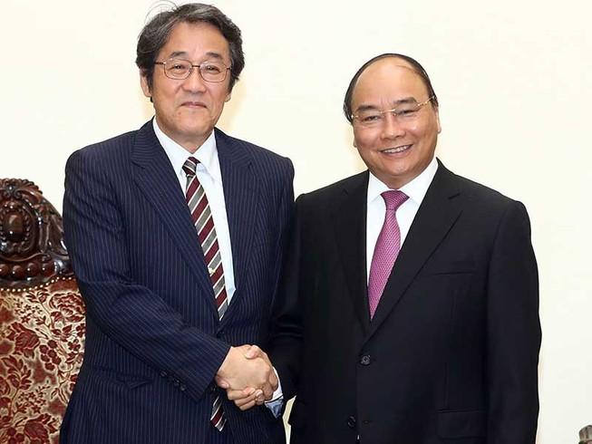 Nhiều doanh nghiệp Nhật muốn đầu tư tại Việt Nam