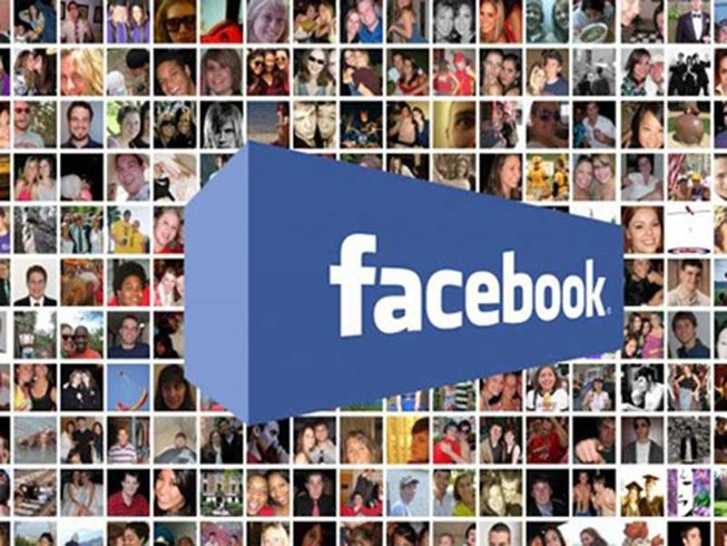 Quá đông bạn bè trên Facebook có thể khiến bạn bị bệnh