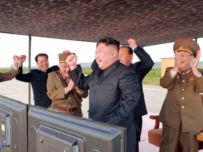 'Triều Tiên chưa thể thay đổi cục diện khu vực'