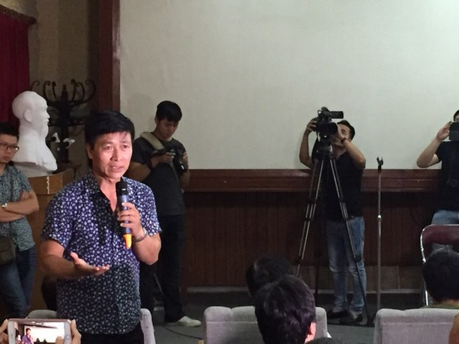 Đằng sau vụ định giá bèo bọt hãng phim truyện Việt Nam