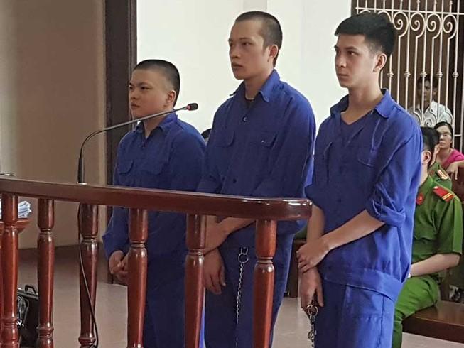 Băn khoăn về bản án kết tội giết người ở Hải Phòng