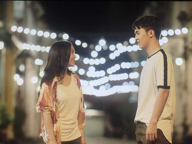 Thái Lan: Thị trường tốt cho điện ảnh Việt