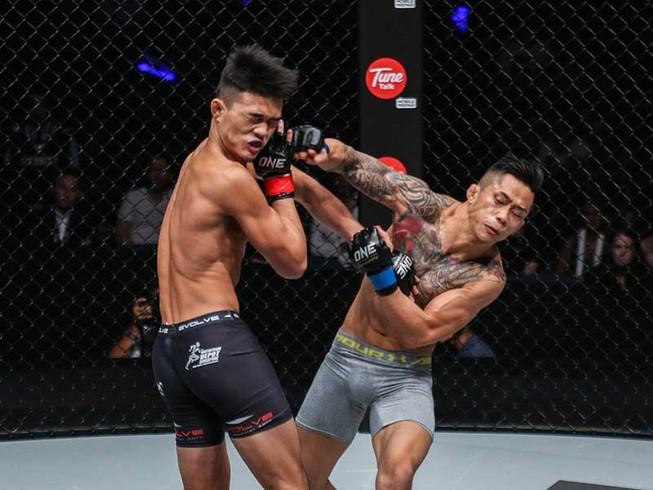 Martin Nguyen muốn trở thành huyền thoại