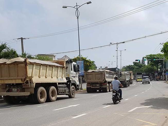 Dân Đà Nẵng đòi đường xuống biển