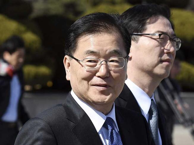 Hàn Quốc báo tin vui cho lãnh đạo Nhật Bản, Trung Quốc
