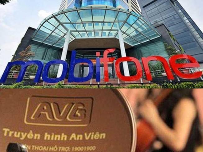 Vụ MobiFone-AVG: Biết 'rất xấu' vẫn mua giá cao