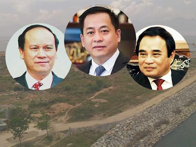 Hai cựu chủ tịch Đà Nẵng liên quan Vũ 'nhôm' thế nào?