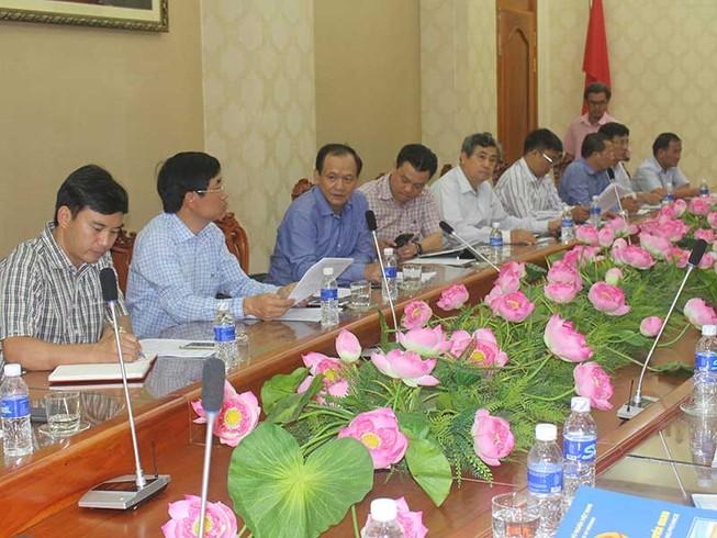 Bộ GTVT gỡ khó cao tốc Trung Lương-Mỹ Thuận