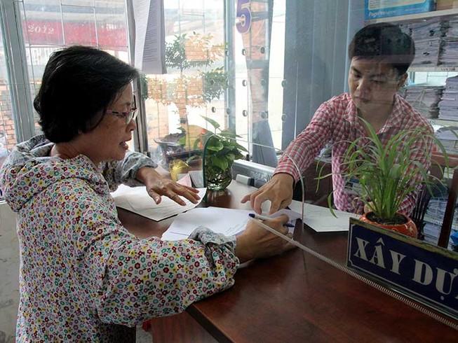 TP.HCM: Hơn ngàn hồ sơ bị ách sẽ được cấp giấy